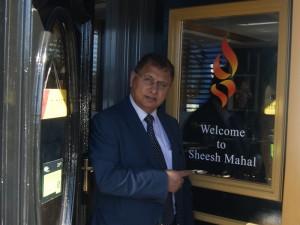 Sheesh Mahal 4